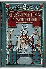 Alice in Wonderland (English Edition) eBook Kindle