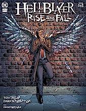 Hellblazer: Rise and Fall (2020-) #1 (English Edition)