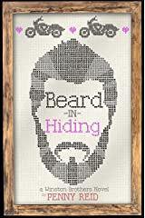 Beard in Hiding Kindle Edition