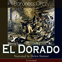 El Dorado: The Scarlet Pimpernel 10