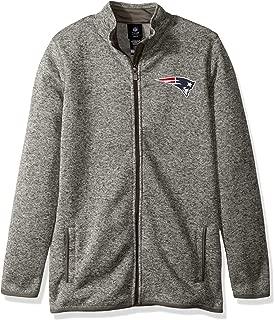 Outerstuff NFL Youth Boys Lima Full Zip Fleece Jacket