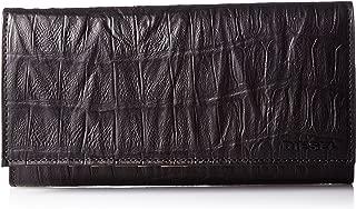 (ディーゼル) DIESEL メンズ ウォレット クロコ型押しレザー 長財布 X03904P0178