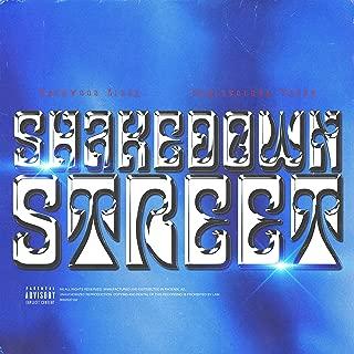 Shakedown Street (feat. Christopher Vause) [Explicit]