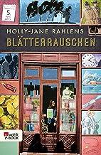 Blätterrauschen (German Edition)