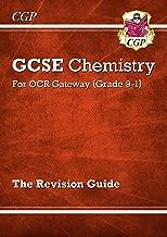 ocr gce chemistry