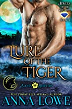 Lure of the Tiger (Aloha Shifters: Jewels of the Heart Book 4)