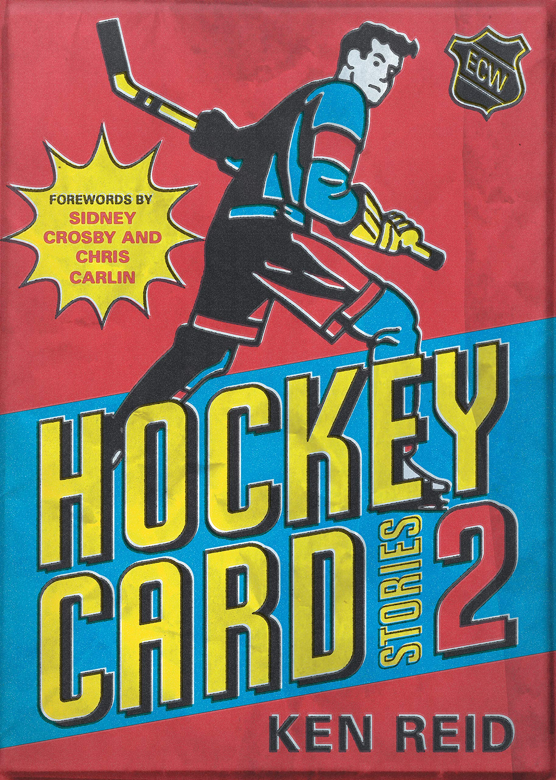 Hockey Card Stories 2 (English Edition)