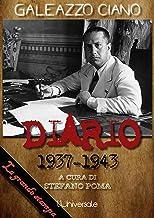 Scaricare Libri Diario 1937-1943: Edizione integrale PDF