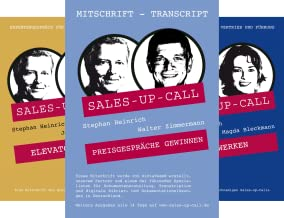 Sales-up-Call (Reihe in 50 Bänden)