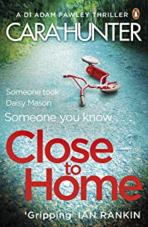 Close to Home: The 'impossible to put down' Richard & Judy Book Club thriller pick 2018