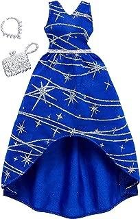 Best barbie blue dress Reviews