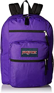 Jansport Fashion Backpack, Unisex - Purple