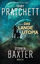 Das Lange Utopia: Lange Erde 4 - Roman (German Edition)