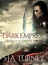 Dark Empress (Tales of the Empire Book 3) (English Edition)