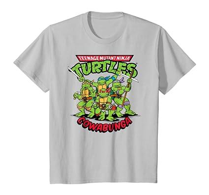 Amazon.com: Rise of The Teenage Mutant Ninja Turtle ...