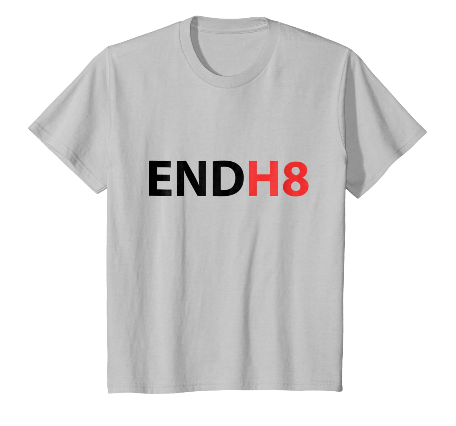 End H8 T-shirt End Hate Tee