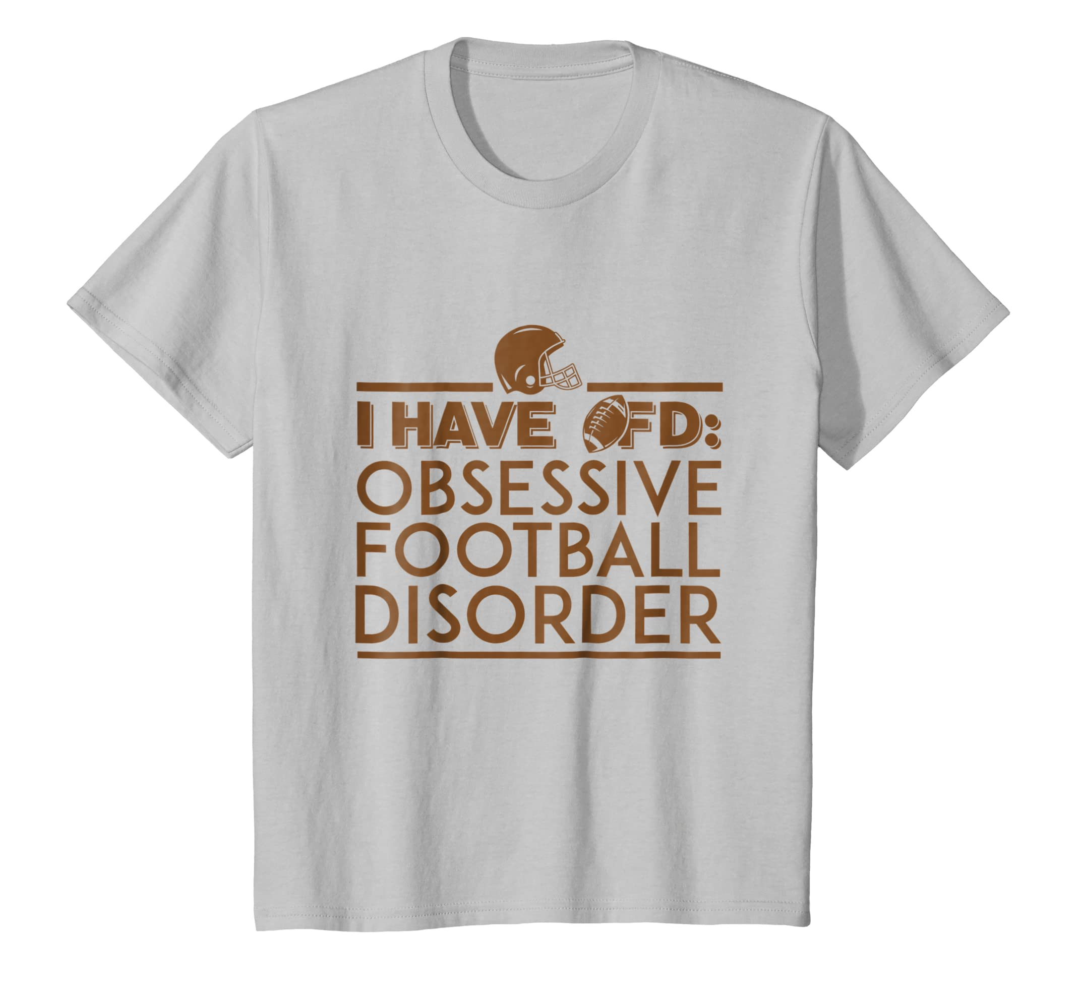108eff17d1 Amazon.com: American Football Lover Shirt Gift For Obsessed Fans: Clothing