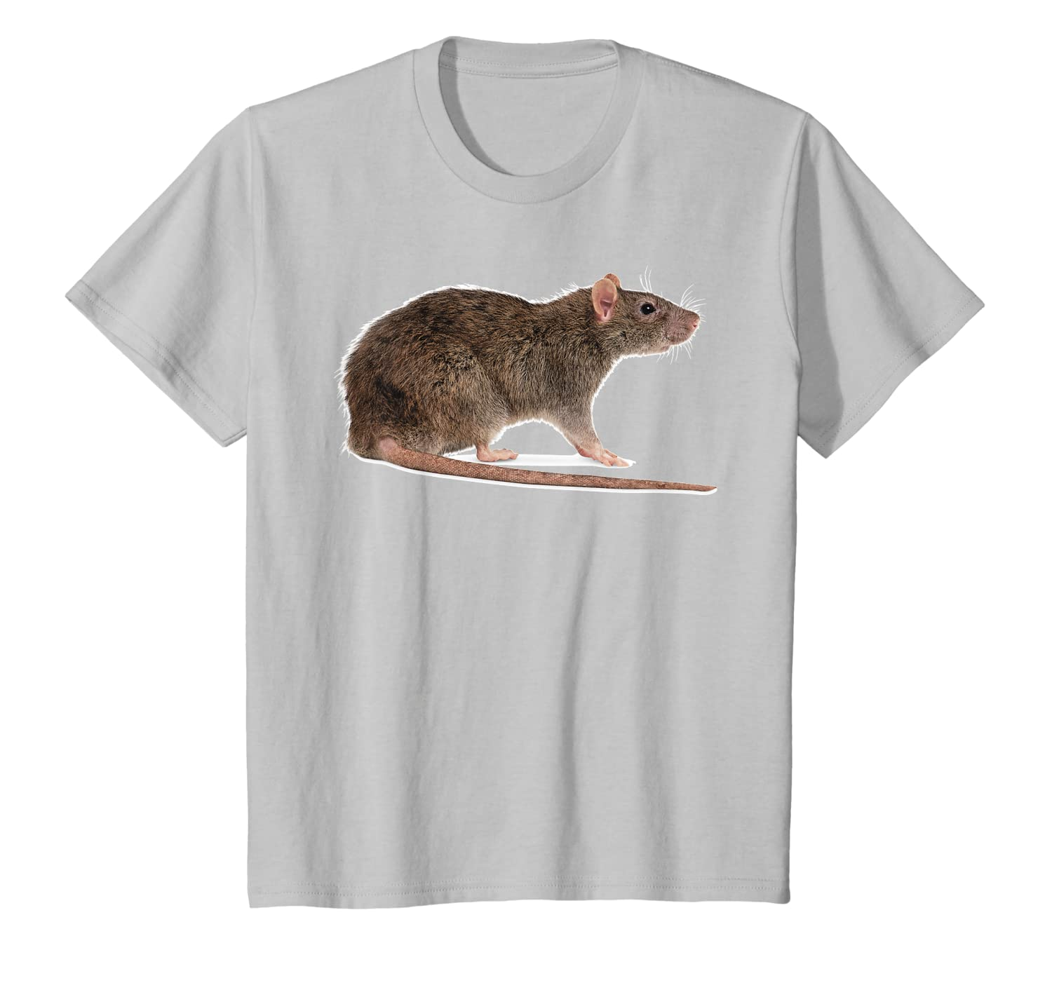 Rat T Shirt Tshirt for men women boys girls kids