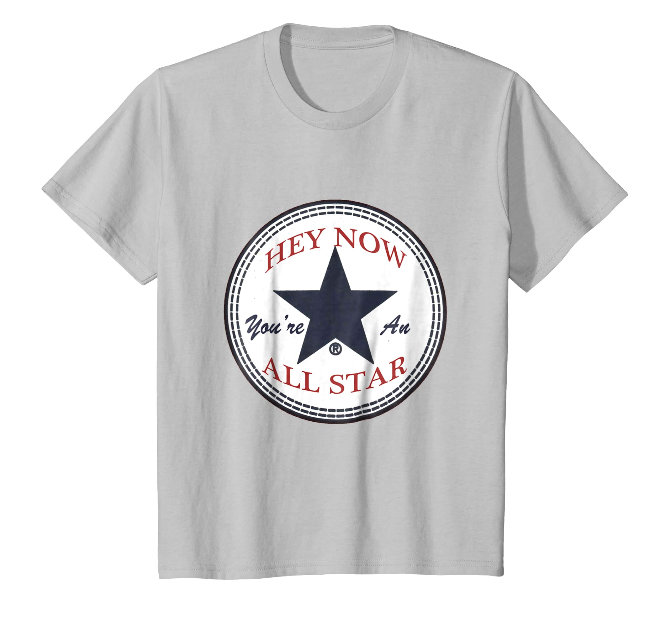 Smash Mouth   All Star shirt-Teesml