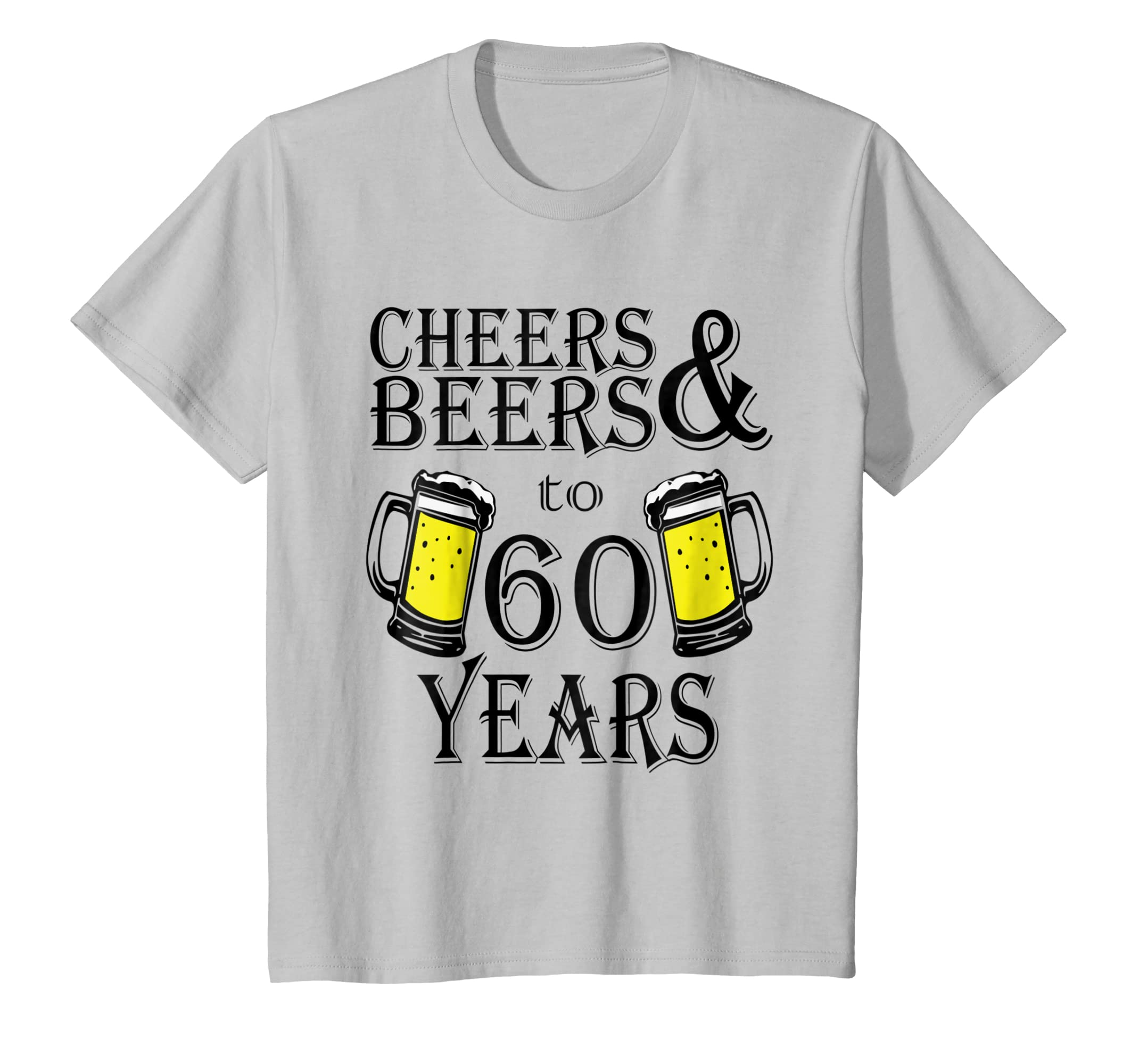 Amazon 60th Birthday Vintage Made In 1959 Gift Ideas Man T Shirt Clothing