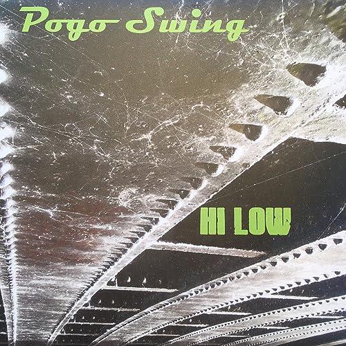 Saine Habitude By Pogo Swing On Amazon Music Amazon Com