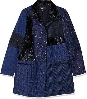 Desigual Women's Coat CARTTER