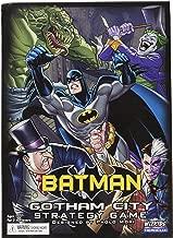 NECA HeroClix DC - Batman Gotham City Strategy Game