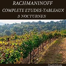 Best rachmaninoff three nocturnes Reviews