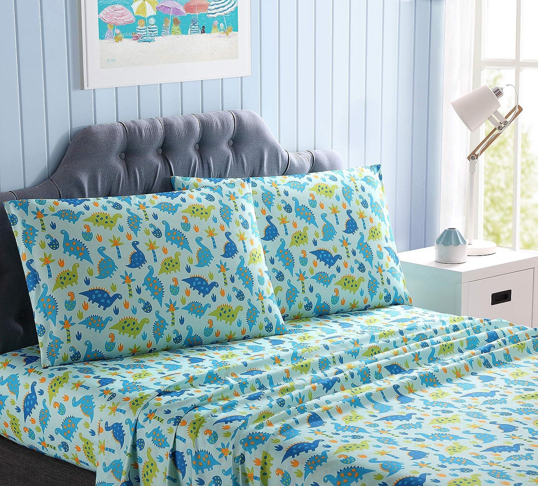 Kute Great interest Kids Super Soft Rare Sheet Set Pillowcase s Includes - ; Availab