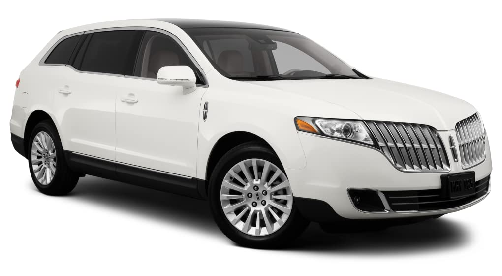 Amazon com: 2012 Lincoln MKT Reviews, Images, and Specs