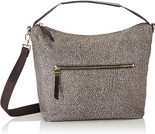 rivenditore di vendita 696ec e04bf Amazon.it: Borbonese - Borse a tracolla / Donna: Scarpe e borse