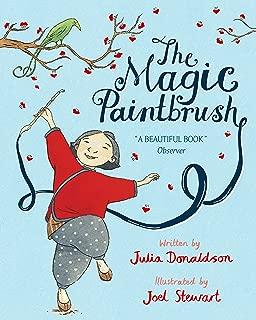 Best a magic paintbrush Reviews