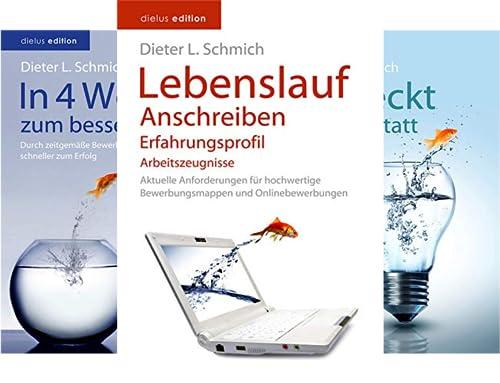 Karriere-Trilogie mit dem Goldfisch (Reihe in 3 Bänden)