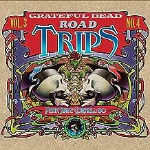 Road Trips Vol. 3 No. 4: Penn State 5/6/1980 / Cornell 5/7/1980 (Live)