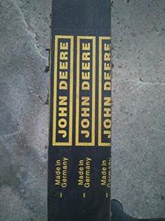 CORREA TRAPEZOIDAL JOHN DEERE COSECHADORA Z62214