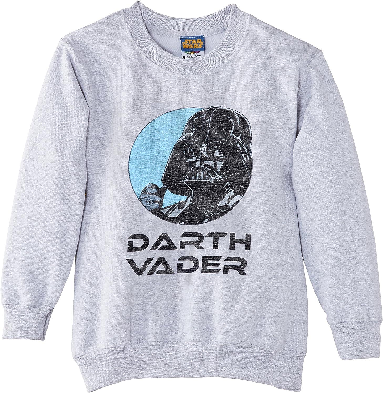 Star Wars Darth Sudadera para Ni/ños