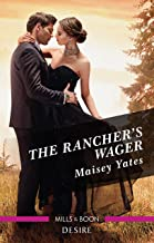 The Rancher's Wager (Gold Valley Vineyards)