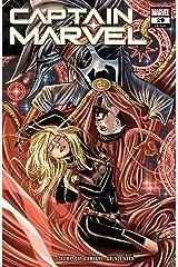 Captain Marvel #29 (Captain Marvel (2019-)) Kindle Edition