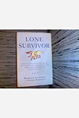 Service: A Navy SEAL at War 1st edition by Luttrell, Marcus (2012) Hardcover Hardcover