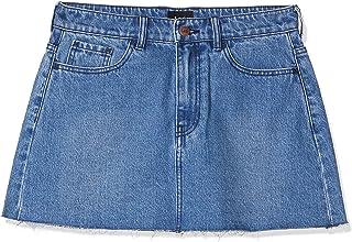 LEE Women's Lola Mid A-Line Skirt