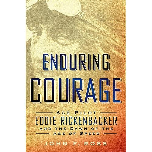 Eddie Rickenbacker Amazon