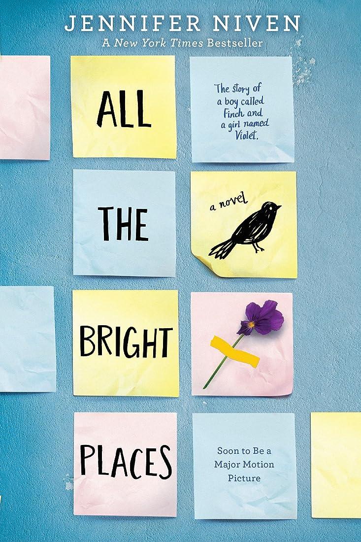 翻訳オートメーション突撃All the Bright Places (English Edition)