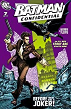 Batman Confidential (2006-2011) #7