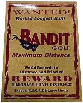 Bandit Non Conforming Illegal