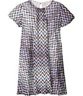 Missoni Kids - Lurex Zigzag Dress (Big Kids)