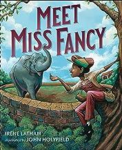 Meet Miss Fancy (English Edition)
