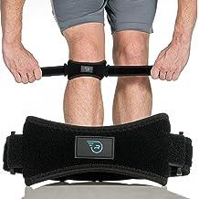 Patella Strap Knee Brace Support for Arthritis, ACL, Running, Basketball, Meniscus Tear,..