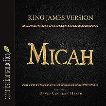 Best micah king james version Reviews