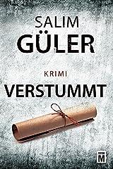 Verstummt (Ein Lübeck-Krimi 2) Kindle Ausgabe