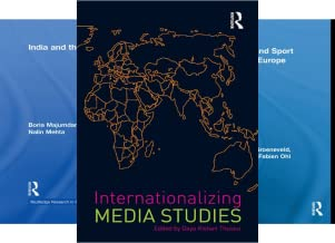 Routledge Research in Sport, Culture and Society (50 Book Series)